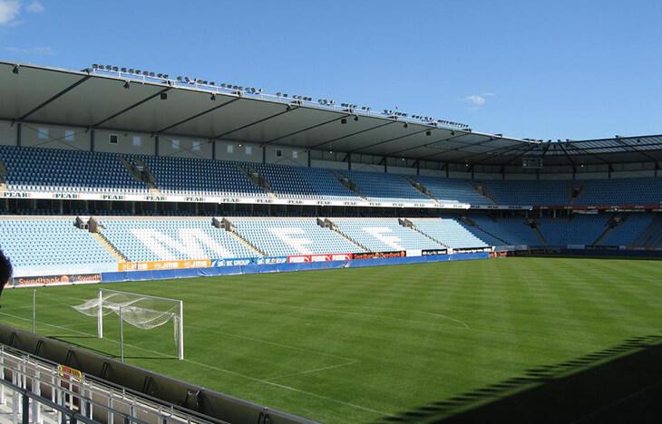 världens största stadium